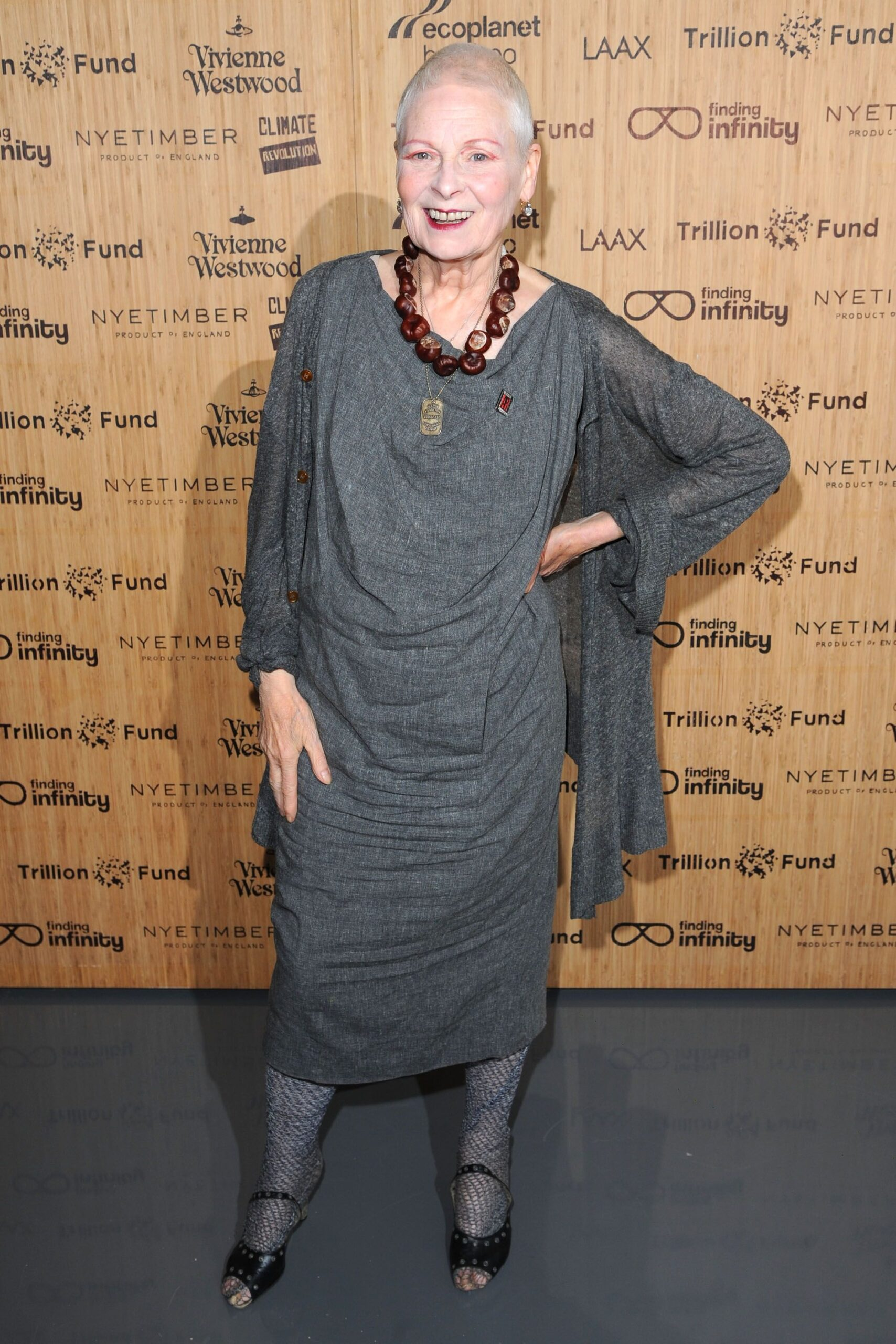 vivienne westwood full body photo
